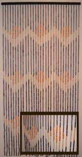 Doorway Beaded Curtains Wood by Beaded Door Curtain Alone But Not Lonely Pinterest Bead