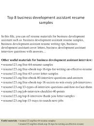 Sample Dental Assistant Resume Cover Letter Development Business Example Of