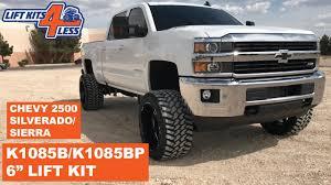 Pro Comp K1085B/K1085BP 6