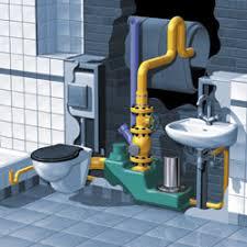 hebeanlagen zur förderung schmutzwasser fäkalien