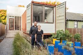 100 750 Square Foot House A Contemporary Cool Shipping Container Home In New Orleans