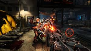 Killing Floor Scrake Support by Killing Floor 2 Ymmv Tv Tropes