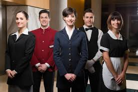 Front Desk Agent Salary Hilton by New Overtime Rule To Reshape Hospitality Environment Hotel