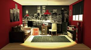 chambre enfant york décoration chambre enfant york