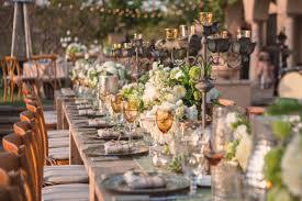 Martha Stewart Christmas Dining Table Decorations Elegant Settings