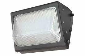 90 watt traditional led wall pack replaces 400 watt metal halide