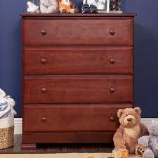 davinci kalani 4 drawer dresser cherry free shipping 269 00