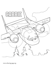 Coloring Pages Of Fire