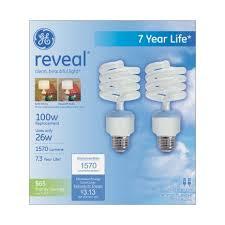 Self Ballasted Lamp Adapter by Ge Self Ballasted Bug Light Cfl Bulb 47464 Cfl Light Bulbs