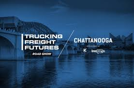 100 Roadshow Trucking Freight Futures Chattanooga 21 FEB 2019