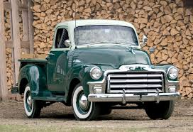 Vintage Chevrolet Club Opens Its Doors To GMCs | Hemmings Daily The Classic 1954 Chevy Truck The Picture Speaks For It Self Chevrolet Advance Design Wikipedia 10 Vintage Pickups Under 12000 Drive Tci Eeering 51959 Suspension 4link Leaf Rare 5window 1953 Gmc Vintage Truck Sale Sale Classiccarscom Cc968187 Trucks Of 40s Customer Cars And Pickup Classics On Autotrader 1949 Chevy Related Pictures Pick Up Custom 78796 Mcg