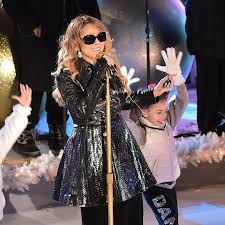 Rockefeller Christmas Tree Lighting Mariah Carey by Mariah Carey U0027s Most Divalicious Moments Essence Com