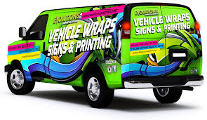 100 Cost To Wrap A Truck Car Ping Miami Vehicle S Miami Business Signs Miami Box