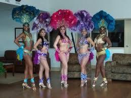 spectacles thématiques productions plumeria spectacles de danse