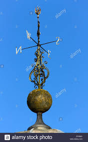 Weathervanes For Sheds Uk by Weather Vane North South Stock Photos U0026 Weather Vane North South