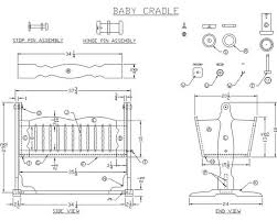 best 25 baby cradles ideas on pinterest wooden baby crib baby