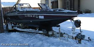1991 Mastercraft Cajun Espirit 1950 Boat | Item DD4428 | Wed...