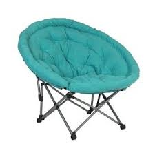 Plush Saucer Chair Target by Target Microfiber Sphere Chair Teal Polyvore