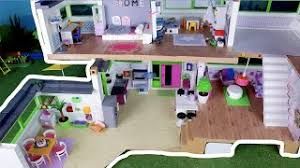playmobil luxusvilla roomtour pimp my playmobil familie sonnenschein dollhouse diys for