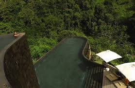 100 Ubud Hanging Gardens Resort In Bali By William Warren And John Pettigrew