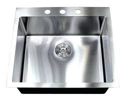 top rated undermount kitchen sinks inch double basin stainless