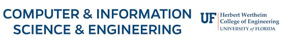 computer information science engineering department