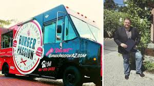 Food Trucks Gather To Honor Two Of Their Own | Archives | Azfamily.com