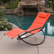Ebay Chaise by Orbital Foldable Zero Gravity Lounger Chair Rocking Furniture