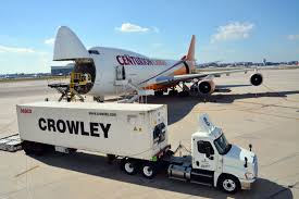 Crowley, Customized Brokers & MIA Facilitate Florida's First Ocean ... Crowley Customized Brokers Mia Facilitate Floridas First Ocean Cjsons Home Smith Trucking Jacksonville Fl Best Image Truck Kusaboshicom Trucks Are Getting More Dangerous And Drivers Falling Asleep At Crowleys New Conro Ships Cargo To San Juan World Maritime News King Of The Road Pinterest Train Bold City Honoured As Alaska Safe Fleet Year Cadian Need For Puerto Rico Relief Youtube Nz Just Around Ian Reviews For Justin Duhon Trucking In Crowleyla Mike Reilly Linkedin