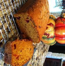 Libbys Pumpkin Bread Recipe Cranberry by Recipes Archives Kathy Howard