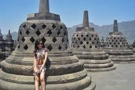 Yogyakarta Temples Tour