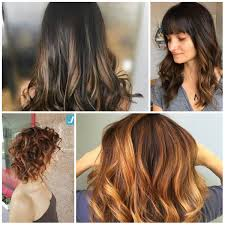 Caramel Best Hair Color Ideas Trends In 2017 2018