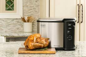 Amazon.com : 23011615 Butterball XL Electric Fryer : Garden & Outdoor Backyard Pro 30 Quart Deluxe Turkey Fryer Kit Steamer Food Best 25 Fryer Ideas On Pinterest Deep Fry Turkey Fry Amazoncom Bayou Classic 1195ss Stainless Steel 32 Accsories Outdoor Cookers The Home Depot Ninja Kitchen System 1500 Canning Supplies Replacement Parts Outstanding 24 Basic Fried Tips Qt Cooking 10 Pot Steel Fryers Qt
