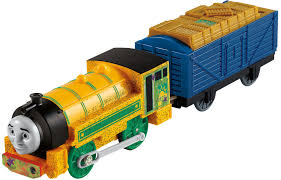 Thomas And Friends Tidmouth Sheds Trackmaster by Talking Victor U0027s Big Splash Thomas And Friends Trackmaster Wiki