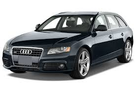 2011 Audi A4 Reviews and Rating
