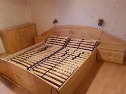 kompl schlafzimmer buche teilmassiv in 68723 plankstadt für