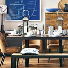 Nautical Dining Room Ideas For Everyday And Special Occasions Ideal Home
