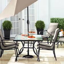 Sears Canada Patio Umbrellas by Dovercourt 10 Piece Dining Set Sears Sears Canada New House