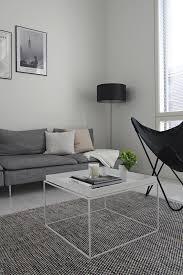 Ikea Soderhamn Sofa Bed by Hannas Home Livingroom Hay Tray Varax Butterfly Chair Ikea