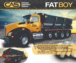 Conveyor Application Systems Announces That The FAT BOY Is Ready For ... New Bright 16 Rc Ff 96v Offroad Mud Slinger Truck Multicolor Stone Slinger Slingers Are Essentially Dump Trucks W Flickr Advanced System Achieves Lower Costs Plus Herpa Promotex Shapeways Ho Scale 187 2019 Mack Gr64b Slinger Aggregate Spreader Nanaimo Bc Kenworth Dump Trucks For Sale 20 Tonne Hbye Cstruction Montana Cad Hire A Truck Or Stone Thrower From Sand To You Rock And Gravel Placement Using Ground Solutions Tri City Ready Mix Slingerbydahms Twitter