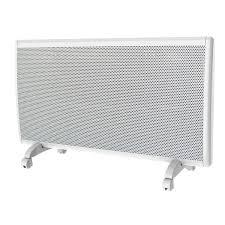 convecteur mobile et panneau rayonnant chauffage d appoint et
