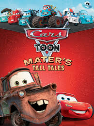 100 Monster Truck Mater Watch Cars Toon S Tall Tales Season 1 Episode 6
