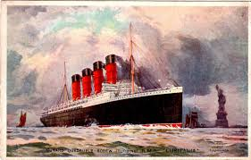 When Did Lusitania Sink by 100 When Did The Lusitania Sink America Enters World War I