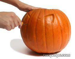 American Flag Pumpkin Pattern by Pumpkin Carving Patterns How To Cooking Tips Recipetips Com