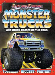 Fast And Furious: Monster Trucks: Amazon.co.uk: Clive Gifford ... Bigfoot Retro Truck Pinterest And Monster Trucks Image Img 0620jpg Trucks Wiki Fandom Powered By Wikia Legendary Monster Jeep Built Yakima Native Gets A Second Life Hummer Truck Amazing Photo Gallery Some Information Insane Making A Burnout On Top Of An Old Sedan Jam World Finals Xvii Competitors Announced Miami Every Day Photo Hit The Dirt Rc Truck Stop Burgerkingza Brought Out To Stun Guests At The East Pin Daniel G On 5 Worlds Tallest Pickup Home Of
