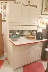 What Is A Hoosier Cabinet by Sellers Kitchen Cabinets Gene U0027s Trading Post