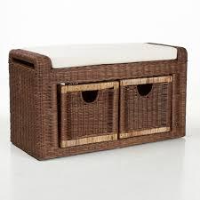 rattanbank sitzbank wäschebox kolonial lederstühle esszimmer stühle kaufen bei six markenmöbel