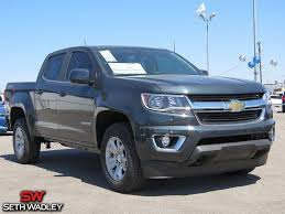 100 V6 Trucks For Sale 2018 Chevy Colorado LT 4X4 Truck In Pauls Valley OK J1256745