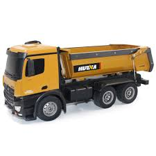 100 Kids Dump Truck RC 114 Scale 24GHz RC Ing Car Remote Control Engineering Vehicle Toy Gift For