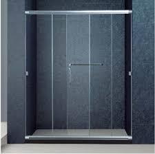 custom badezimmer glastür hersteller lieferanten fabrik kmry